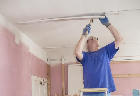 sagging ceiling repairs - sagging ceilings perth